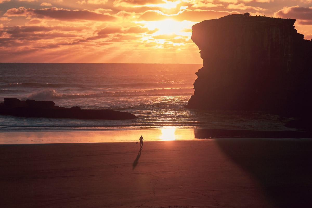 the best beach sunset quotes