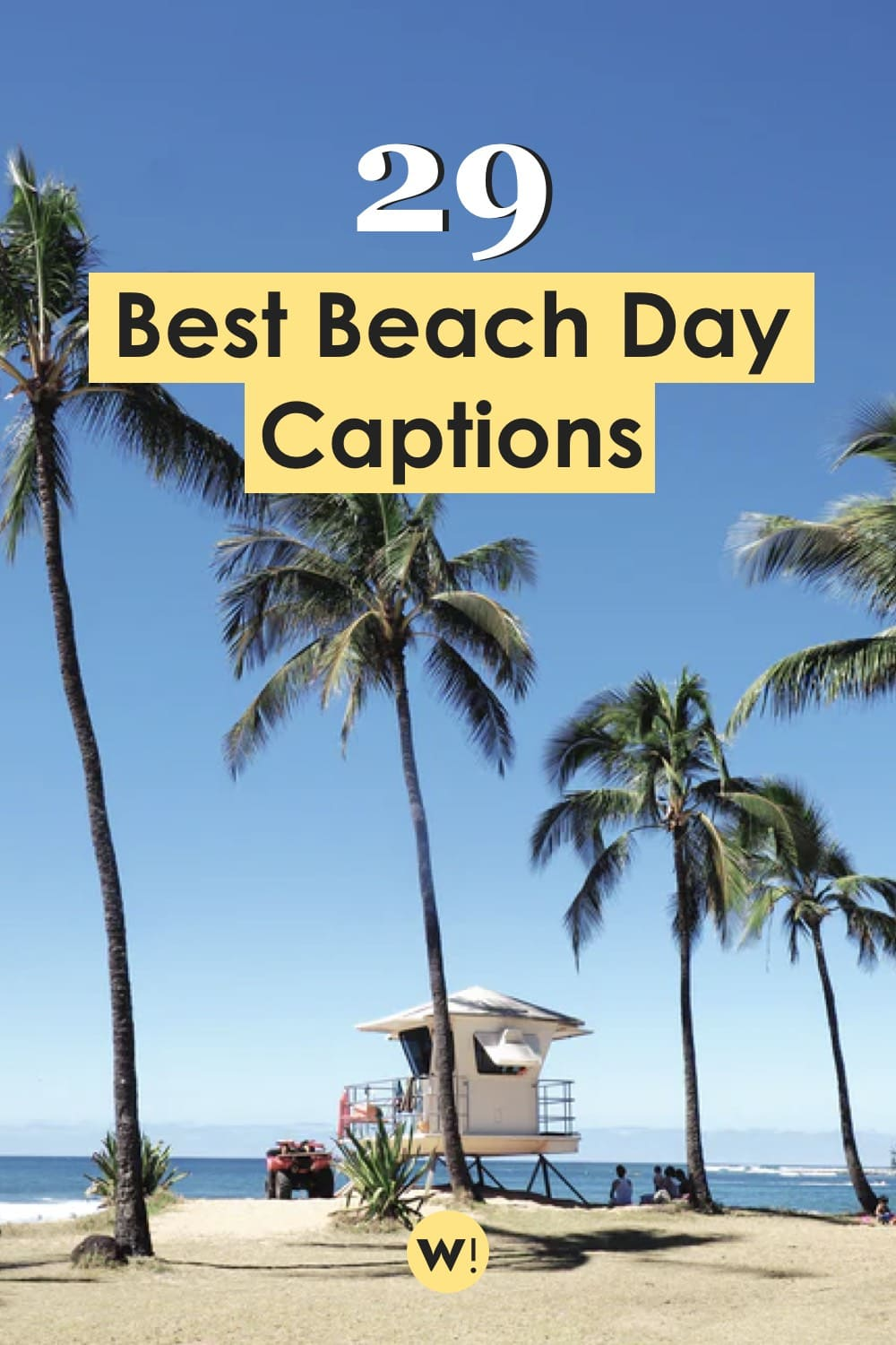 Looking for the best beach day quotes? Then you're in luck, because this is exactly what you'll find in this article. All of the quotes below are related to beach days, and they all make forgood beach day captions! beach day quotes |beach day captions for instagram | beach sayings and quotes | ocean quotes beach | beach quotes instagram caption |sea quotes beach