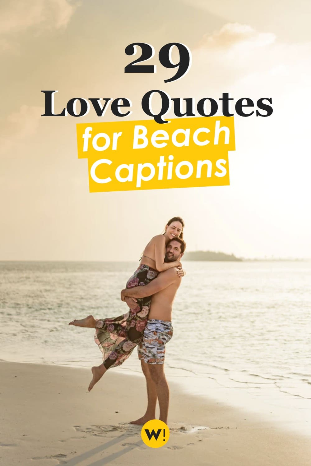 Who doesn't love the beach? I know I do. And what's better than beach love quotes to express how much you love the beach! The beach is also a great place for love and romance.These romantic beach quotes all help convey that feeling. beach love quotes |romantic beach quotes couple |love beach quotes happiness |love beach quotes relationships | love sea quotes | beach quotes instagram caption couple |beach quotes instagram boyfriend