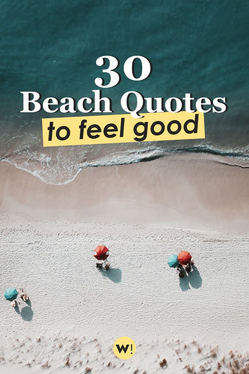 The beach is such a unique place, and it feels like it was made to make you happy. The feeling I get every time I'm at the beach is pure happiness. Is it the same for you? Then you'll love these 30 happy beach quotes! happy beach quotes |happy beach captions |beach sayings and quotes | beach quotes and sayings |sea quotes beach happy | positive beach quotes |feel good quotes positive | beach quotes happiness |instagram captions sea