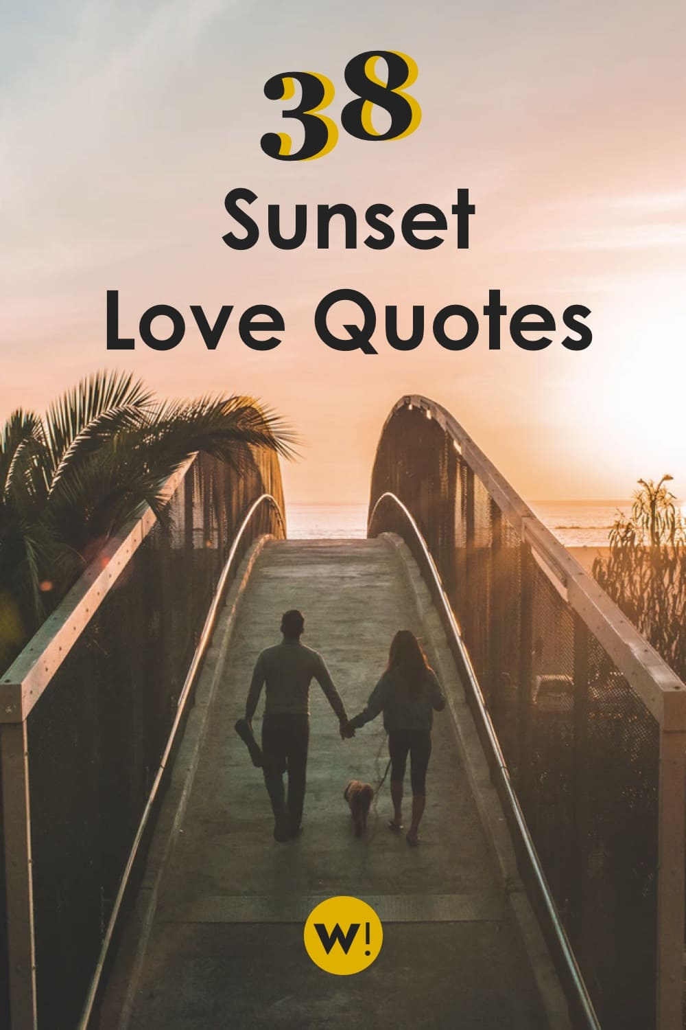 Looking for sunset love quotes? Not just quotes about sunset, but quotes that put together love & sunset? Well then, you're exactly in the right place. Let's see 38 incredibly romantic sunset quotes! sunset love captions | sunset love quotes for him |sunset love quotes relationships |sunset love quotes romantic |sunset love quotes thoughts |sunset love quotes feelings | sunset love quotes romantic