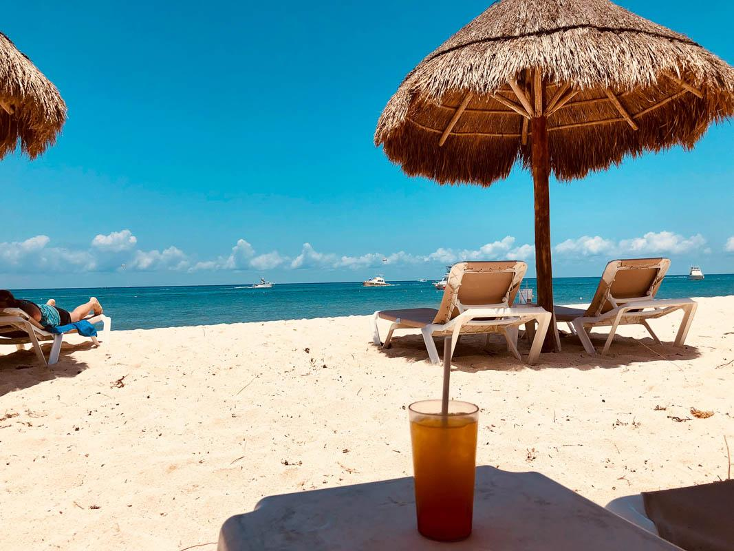 drink on the beach relax on the beach quotes