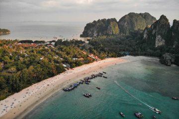 thailand beach the beach movie quotes
